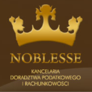 Księgowość spółki z o.o. Poznań - Noblesse