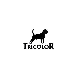 Karma bezzbożowa dla psów - Tricolor